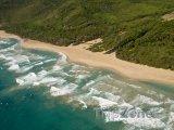 Pláž Grande Anse