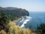 Pobřeží Salvadoru