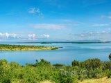 Přírodní vodní kanál Kazinga