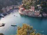 Přístav Portofino