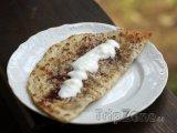 Qutab, tradiční ázerbájdžánské jídlo
