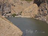 Řeka Vorotan