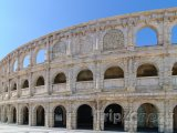 Římský amfiteátr