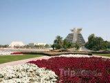 Sheraton Hotel Resort v Dauhá