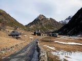 Silnice v Pyrenejích