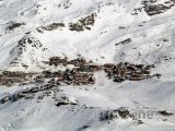 Skiresort Val Thorens