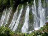 Vodopády Juayúa