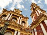 Bazilika Menor y Convento de San Francisco