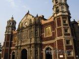 Bazilika v Mexico City