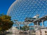 Biosphère, muzeum v Montrealu