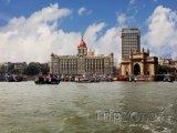 Bombaj panorama