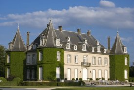 Château Solvay v La Hulpe