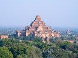 Chrám Dhammayangyi v Baganu