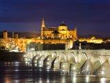 Córdoba, most Puente Romano