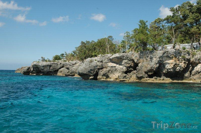Fotka, Foto Jižní pobřeží (Jamajka)