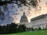 Kapitol ve Washingtonu, D.C.