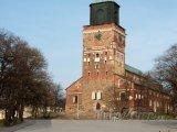 Katedrála v Turku