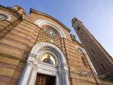 Kostel Ježíše ve městě Banja Luka