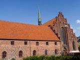 Kostel ve městě Helsingør