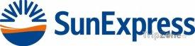 Logo společnosti SunExpress