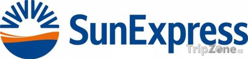 Fotka, Foto Logo společnosti SunExpress