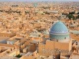 Město Jazd