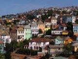 Město Valparaíso