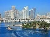 Mrakodrapy v Miami