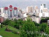 Mrakodrapy v Teheránu