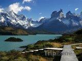 Národní park Torres del Paine