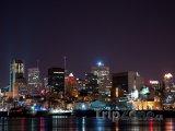 Noční Montreal