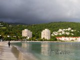 Ocho Rios, Turtle Beach