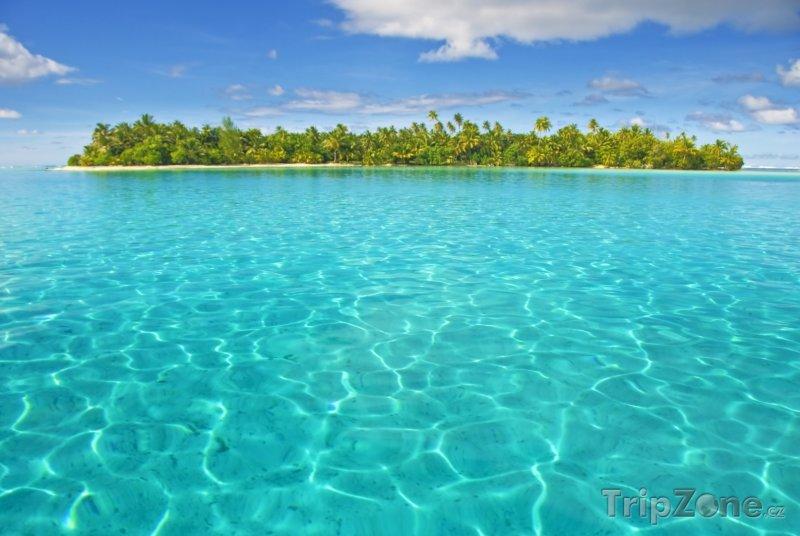 Fotka, Foto Ostrov Huahine (Francouzská Polynésie)