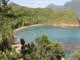 Pláž Batibou