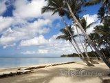 Pláž Point Baptiste