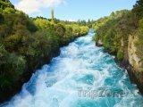 Řeka Waikato