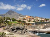 Tenerife, obec Adeje