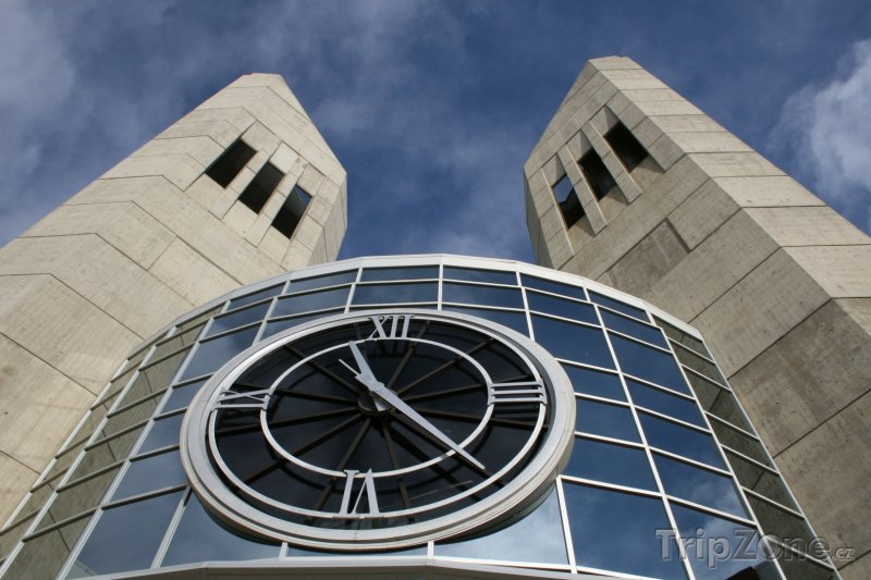 Fotka, Foto Vysoká škola v Edmontonu (Kanada)