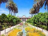 Zahrada Eram v Širázu