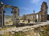 Archeologické naleziště Volubilis