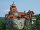 Bran, hrad Drákuly