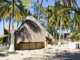 Bungalovy na pláži Savane ve městě Beira