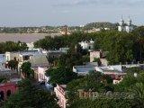 Colonia del Sacramento panorama