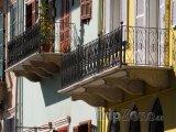 Domy s tradičními verandami