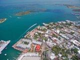 Florida, ostrov Key West