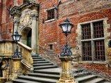 Gdaňsk, stará radnice