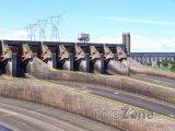 Itaipú, druhá nejvýkonnější vodní elektrárna na světě