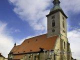 Katedrála svatého Martina v Bratislavě