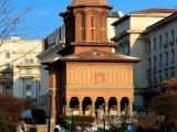 Kostel Kretzulescu
