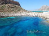 Kréta, Balos Bay